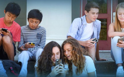Screenagers Resources – After The Movie